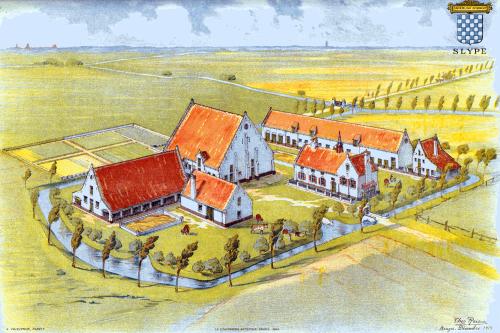Tempelierhof Slijpe