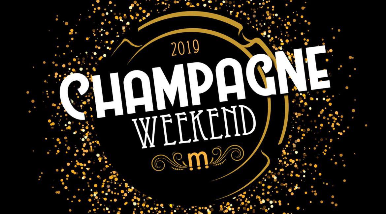 Champagne weekend Middelkerke 2019