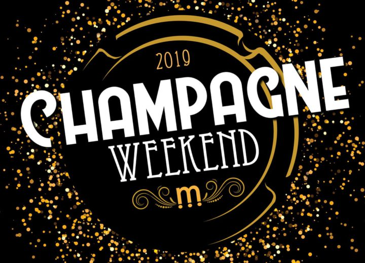 Champagne weekend Middelkerke 2019