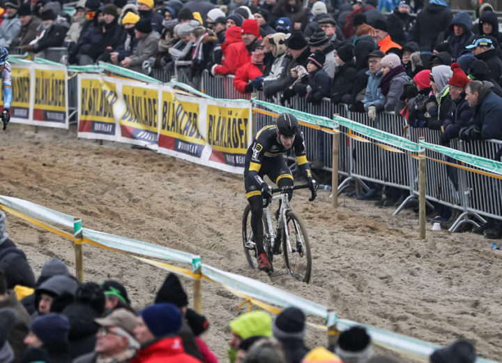 Telenet Superprestige Noordzeecross 15-02-2020
